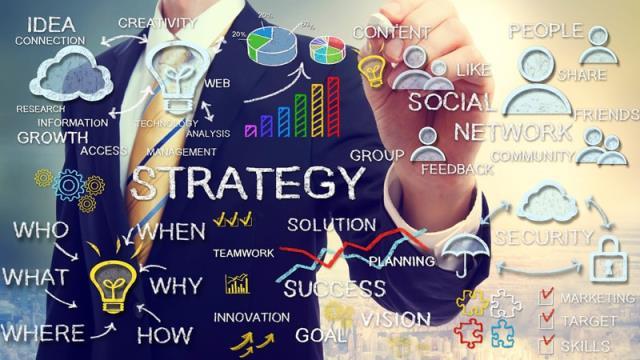 Какие есть способы продвижения бизнеса в интернете