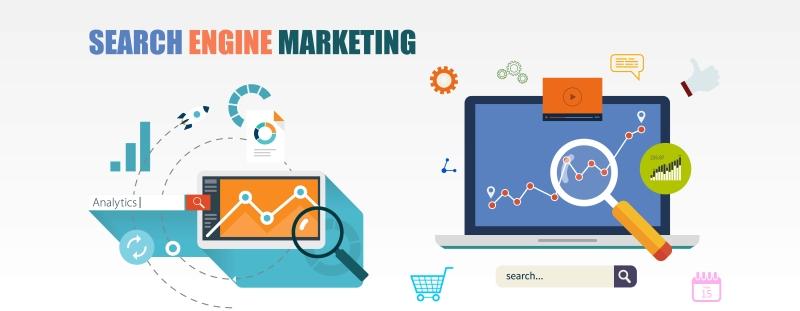 SEM - поисковій интернет маркетинг Украина